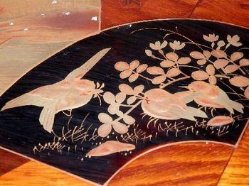 雀の蒔絵.JPG