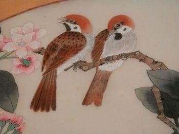 雀と桜.JPG